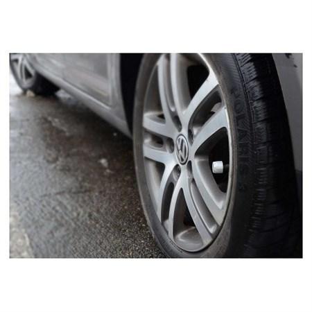 Systém pro kontrolu tlaku pneumatik EXT