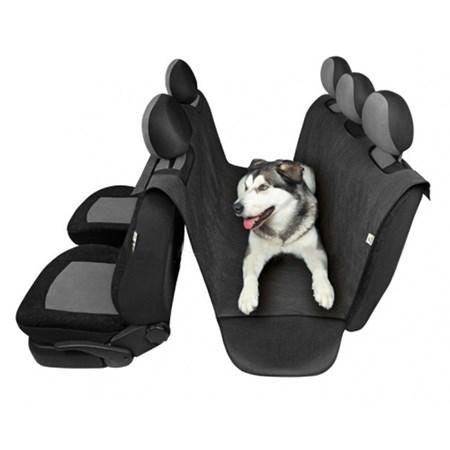Ochranná deka MARKS pro psa do vozidla