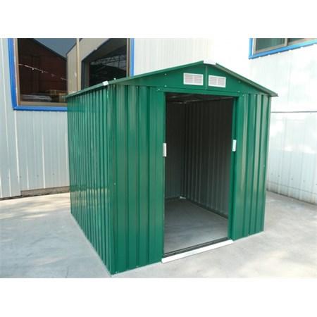 Domek zahradní G21 GAH 1092 311 x 351 cm zelený