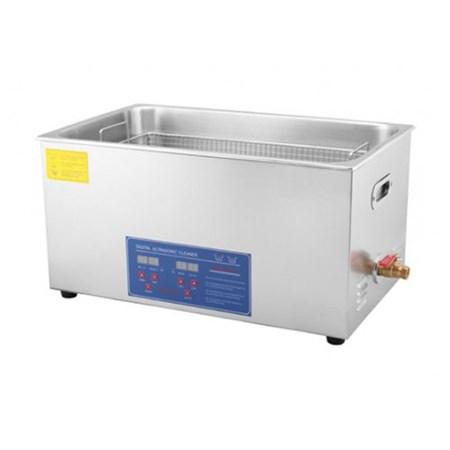 Čistička ultrazvuková ELASON 30L digitální