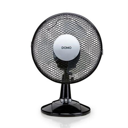 Ventilátor stolní DOMO DO8138 23cm