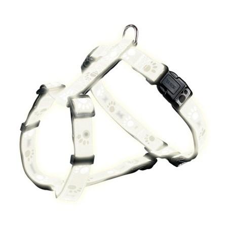 Postroj pro psy TRIXIE reflexní M/L (50-75 cm)