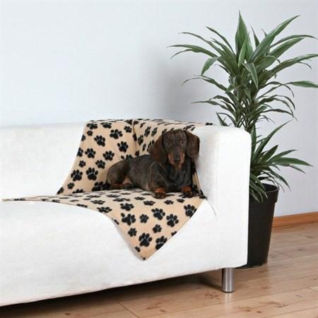 Deka pro psa TRIXIE BEANY flauš 100 x70 cm