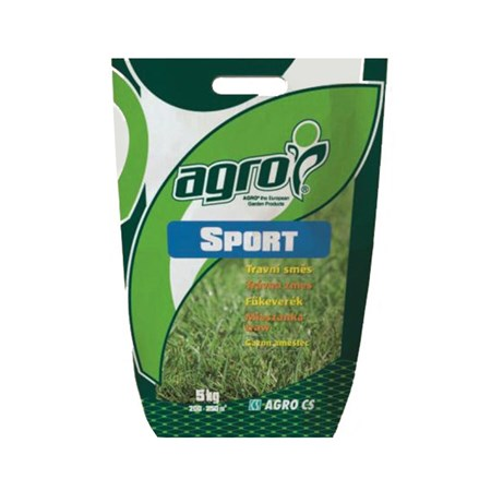 Směs travní AGRO SPORT 5 kg