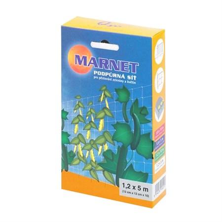 Síť opěrná pro rostliny MARNET 1.2 x 5 m