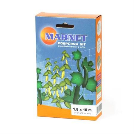 Síť opěrná pro rostliny MARNET 1.8 x 10 m