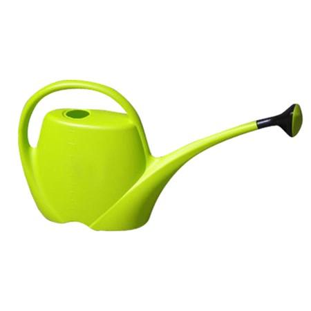 Zalévací konev SPRING 4,5 litru, zelená
