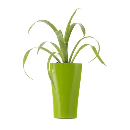 Květináč G21 TRIO 26 cm zelený samozavlažovací