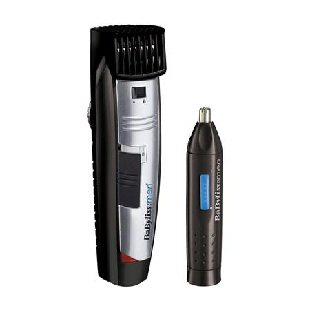 Zastřihovač vlasů a chloupků BaByliss E825PE