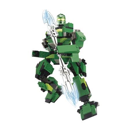 Stavebnice SLUBAN ROBOT ARES M38-B0213