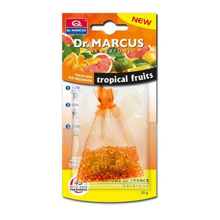 Osvěžovač vzduchu FRESH BAG - Tropical Fruit