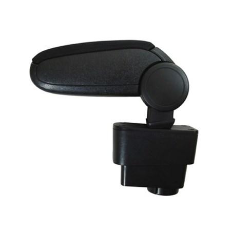 Opěrka loketní FIAT GRANDE PUNTO textilní černá