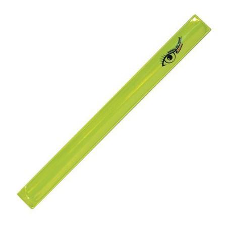 Reflexní pásek ROLLER XXL 4x44cm žlutý