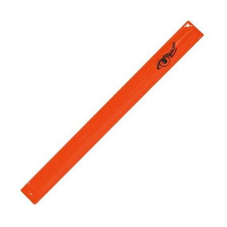 Reflexní pásek ROLLER XXL 4x44cm oranžový
