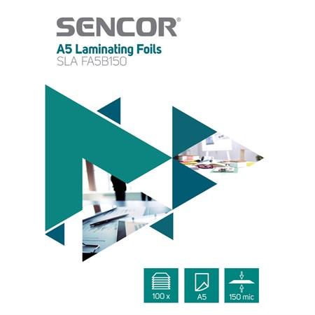 Laminovací folie SLA FA5B150 A5 150mic 100ks