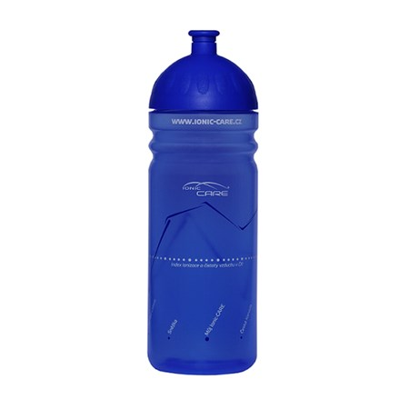 Čistička vzduchu IONIC-CARE TRITON X6 perleťově bílá + ZDARMA láhev 0.7L