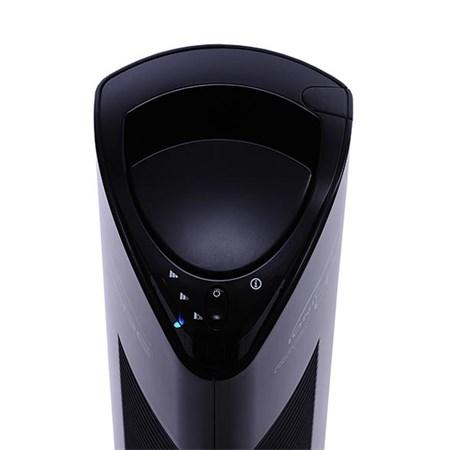Čistička vzduchu IONIC-CARE TRITON X6 černá + ZDARMA láhev 0.7L