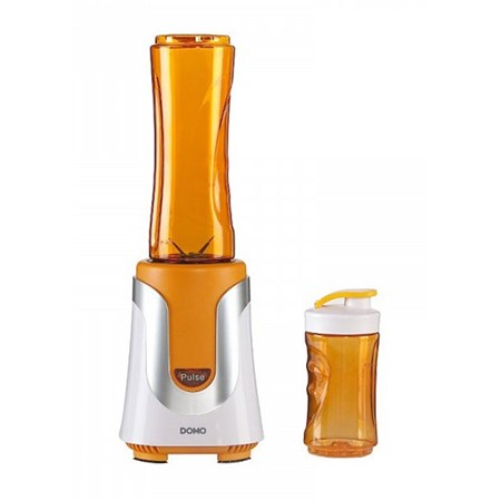 Mixér stolní Smoothie - oranžový - DOMO DO435BL