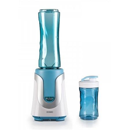 Mixér stolní Smoothie - modrý- DOMO DO435BL