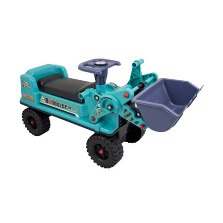 Nakládač dětský G21 68 cm modrá