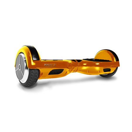 Segway mini WHEEL-E WH01 6.5'' zlatý