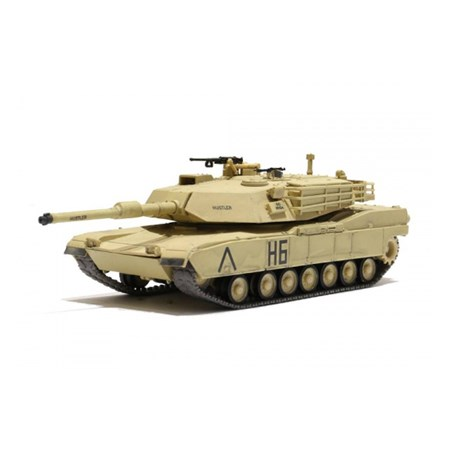 RC model TANK US M1A1 ABRAMS DESERT