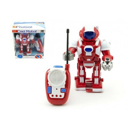 RC model ROBOT 20 cm