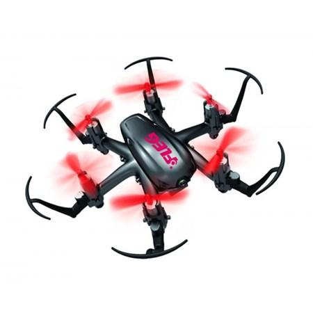 RC model DRON FLEG H20C s kamerou