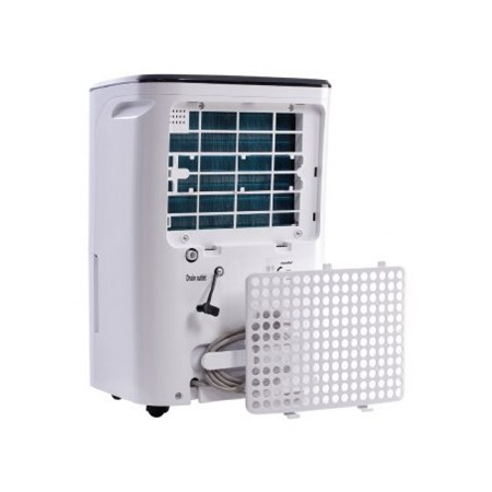Odvlhčovač vzduchu MIDEA/COMFEE MDDF-16DEN3, kapacita 16L/24H, nádoba 3L
