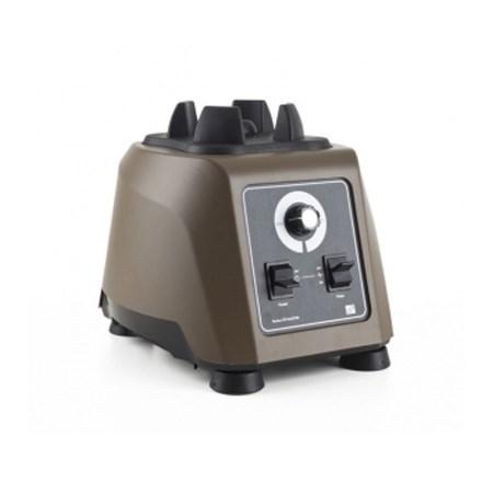 Mixér stolní G21 PERFECT SMOOTHIE DARK BROWN multifunkční