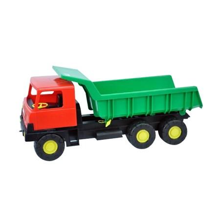 Auto TATRA 815 75 cm zelená