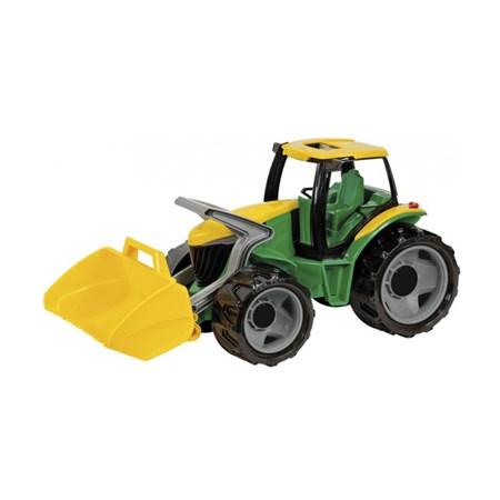 Traktor LENA se lžící 65 cm zelená