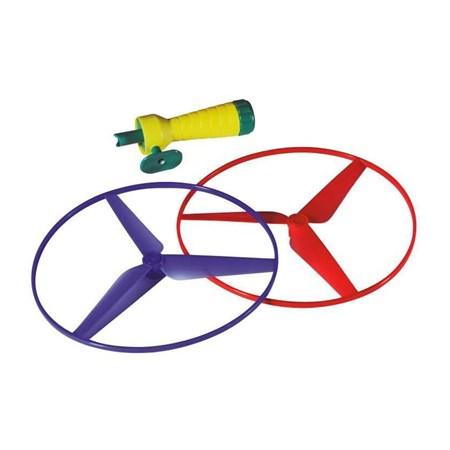 Vrtulky vystřelovací LENA 20 cm