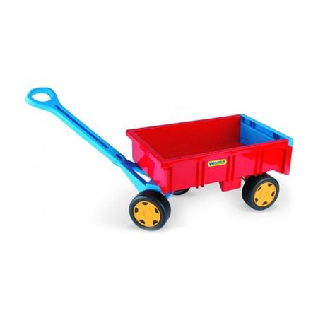 Vozík WADER dětský 95 cm