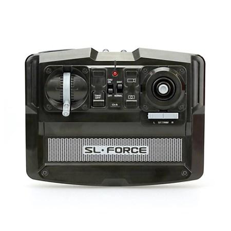 RC model HELIKOPTÉRA SILVERLIT SPY CAM III s kamerou
