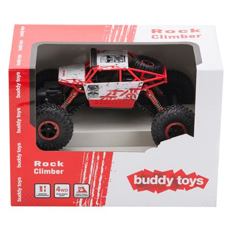 BRC 18.610 RC Rock Climber BUDDY TOYS
