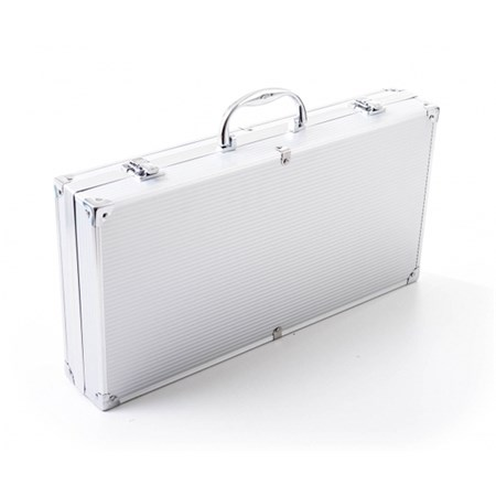 Sada grilovací G21 17ks hliníkový kufr