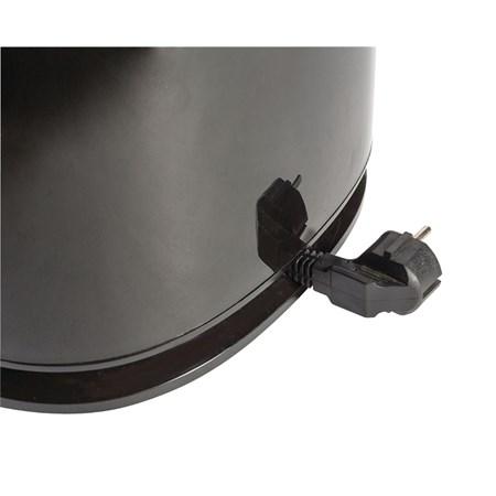 Fritéza AZURA AZ-AF10 horkovzdušná černá
