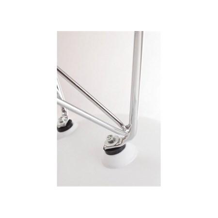 Židle G21 DECORE WHITE GA-DC01WH