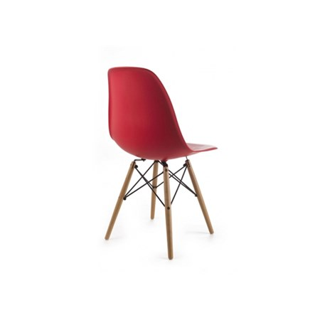 Židle G21 TIMBER RED GA-TM02RD