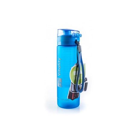 Láhev G21 SMOOTHIE 650 ml modrá-zmrzlá