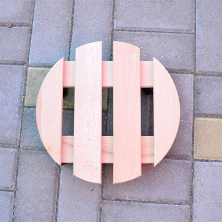 Podstavec pod květináč ø30cm