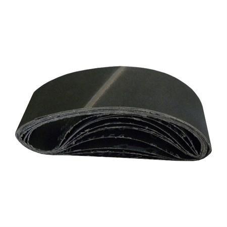 Plátno brusné nekonečný pás, 75x533mm, P180, GEKO