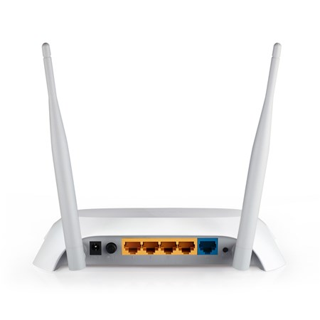 Router WiFi TP-LINK TL-MR3420