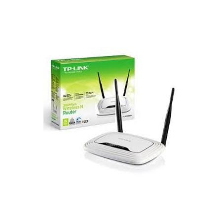 Router WiFi TP-LINK WR841N