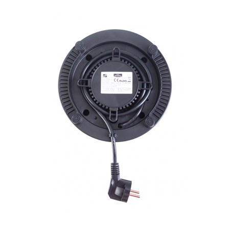 Mixér stolní G21 BABY SMOOTHIE GRAPHITE BLACK multifunkční