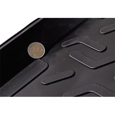 Vana do kufru plastová Ford C-Max I (C214) (03-10)