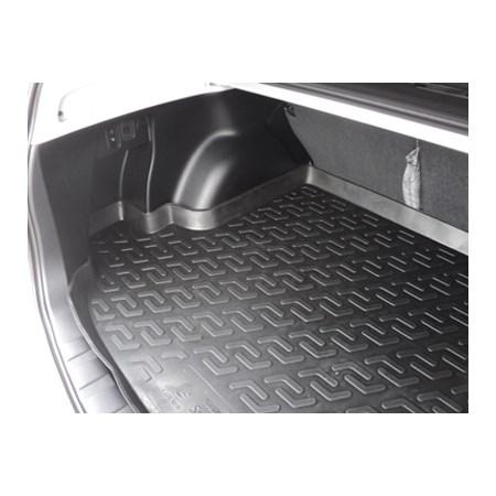 Vana do kufru plastová Volkswagen Passat (B7 3C) Sedan (10-)