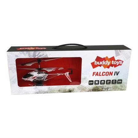 RC model vrtulník Falcon IV BUDDY TOYS BRH 319040