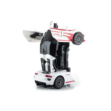 RC model ROBOT G21 SPEED FIGHTER